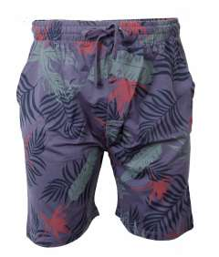 Espionage - All Over Print Shorts (1)